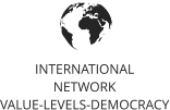 INTERNATIONAL NETWORK VALUE-LEVELS-DEMOCRACY